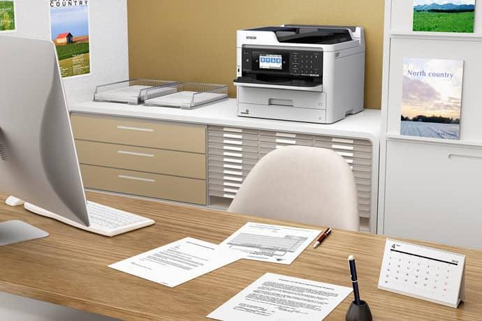 epson desktop